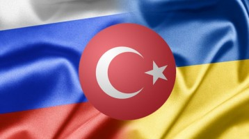 Russia and Ukraine were among the top three in terms of the number of tourists coming to Antalya in August 2017 730x0