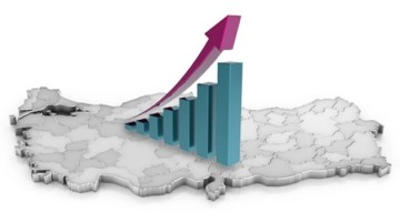 The economy of Turkey continues to grow 360x0